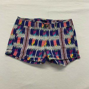 Pants - American Eagle Women's Midi Shorts Size 4